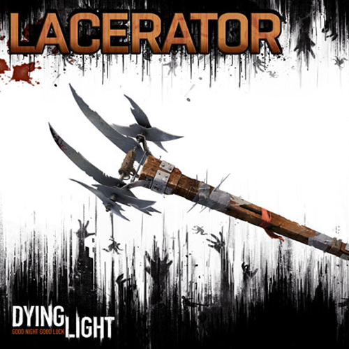 Buy Dying Light The Lacerator Weapon Pack CD Key Compare Prices