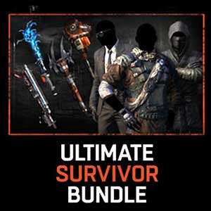 Buy Dying Light Ultimate Survivor Bundle CD Key Compare Prices