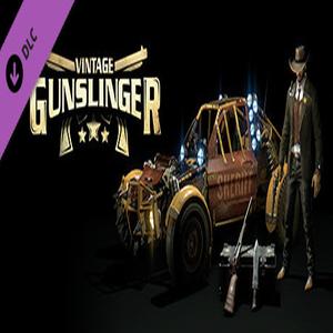 Buy Dying Light Vintage Gunslinger Bundle CD Key Compare Prices