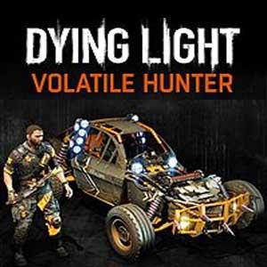 Dying Light Volatile Hunter Bundle