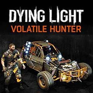 Buy Dying Light Volatile Hunter Bundle CD Key Compare Prices