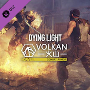 Buy Dying Light Volkan Combat Armor Bundle CD Key Compare Prices