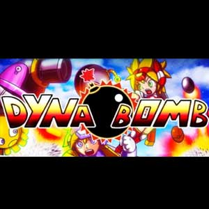 Buy Dyna Bomb CD Key Compare Prices