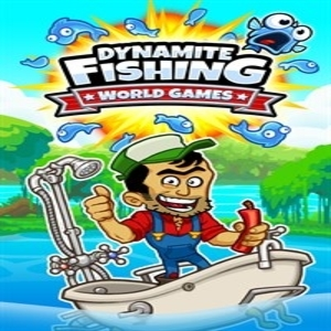 Buy Dynamite Fishing World Games Nintendo Switch Compare Prices