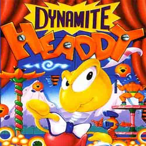 Buy Dynamite Headdy CD Key Compare Prices