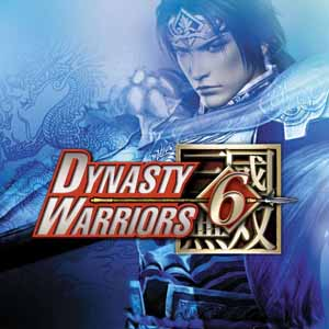 Buy Dynasty Warriors 6 PS3 Game Code Compare Prices