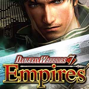 Buy Dynasty Warriors 7 Empire PS3 Game Code Compare Prices