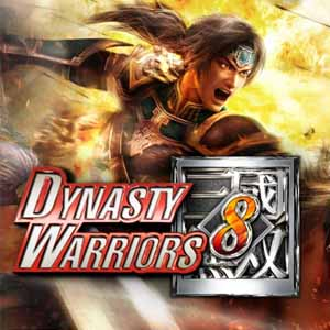 Buy Dynasty Warriors 8 PS3 Game Code Compare Prices