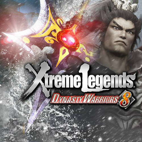 Buy Dynasty Warriors 8 Xtreme Legends PS3 Game Code Compare Prices