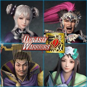 DYNASTY WARRIORS 9 Additional Scenarios Pack