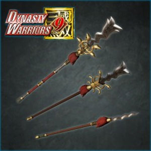 DYNASTY WARRIORS 9 Additional Weapon Serpent Blade