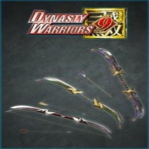 DYNASTY WARRIORS 9 Additional Weapon Tooth and Nail