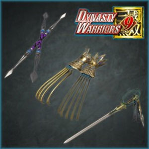 DYNASTY WARRIORS 9 Additional Weapons Pack