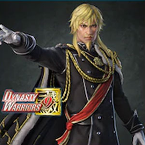 DYNASTY WARRIORS 9 Cao Cao Reinhard Costume