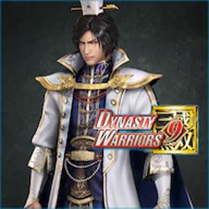 DYNASTY WARRIORS 9 Cao Pi Additional Hypothetical Scenarios Set