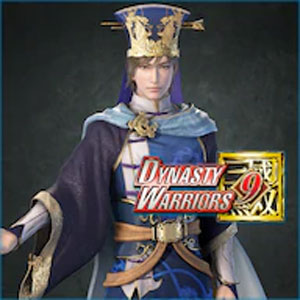 DYNASTY WARRIORS 9 Guo Jia Additional Hypothetical Scenarios Set