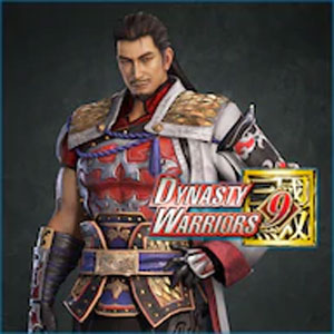 DYNASTY WARRIORS 9 Lu Su Additional Hypothetical Scenarios Set