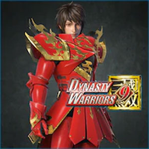 DYNASTY WARRIORS 9 Lu Xun Knight Costume