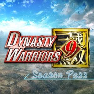 Dynasty Warriors 9 Season Pass