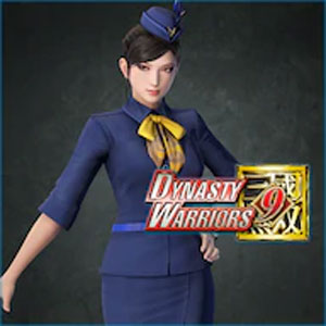 Buy DYNASTY WARRIORS 9 Zhenji Flight Attendant Costume Xbox One Compare Prices