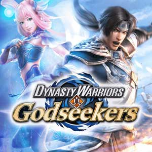 Buy DYNASTY WARRIORS Godseekers PS4 Compare Prices