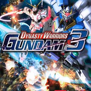 Buy Dynasty Warriors Gundam 3 PS3 Game Code Compare Prices