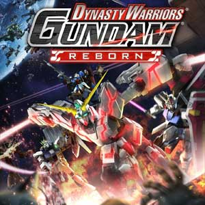 Buy Dynasty Warriors Gundam Reborn PS3 Game Code Compare Prices