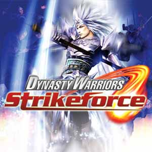 Buy Dynasty Warriors Strike Force Xbox 360 Code Compare Prices