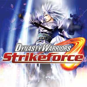 dynasty warriors strikeforce pc download