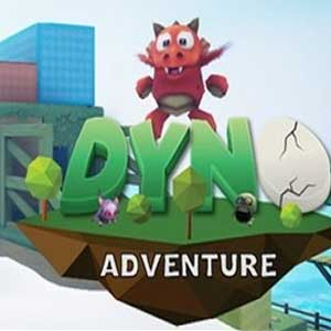 Buy Dyno Adventure CD Key Compare Prices