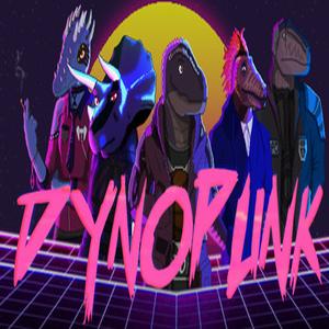 Dynopunk
