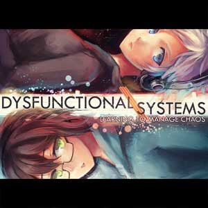 Buy Dysfunctional Systems Learning to Manage Chaos CD Key Compare Prices
