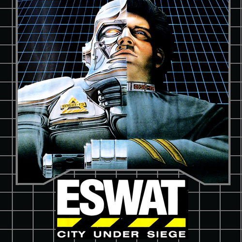 Buy E-SWAT City Under Siege CD Key Compare Prices