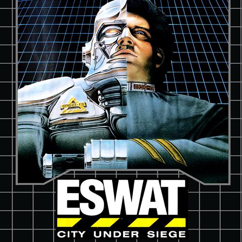 E-SWAT City Under Siege