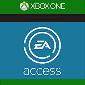 Buy EA ACCESS 1 Month Xbox One Code Compare Prices