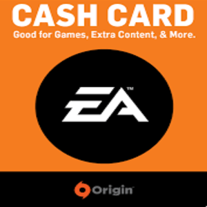 Buy EA Origin Cash Card CD KEY Compare Prices