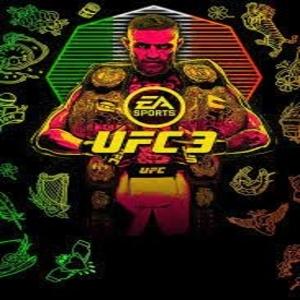 EA Sports UFC 3