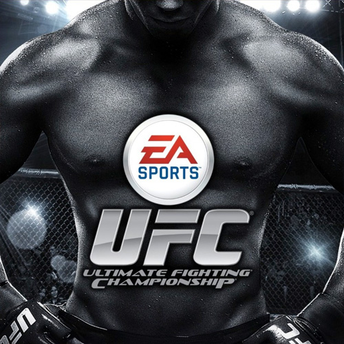 Buy EA Sports UFC PS4 Game Code Compare Prices