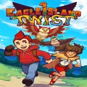 Buy Eagle Island Twist Xbox Series Compare Prices