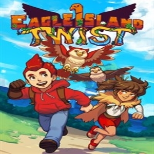Buy Eagle Island Twist Xbox One Compare Prices