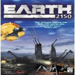 Earth 2150 Escape From The Blue Planet