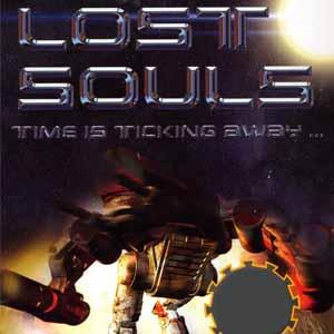 Earth 2150 Lost Souls