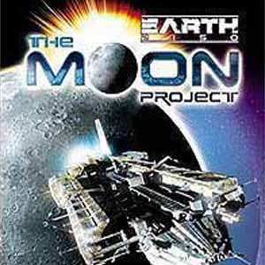 Earth 2150 The Moon Project
