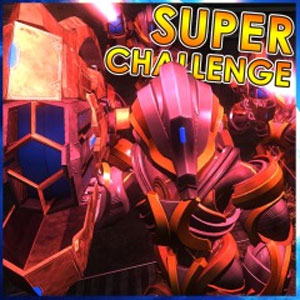 Buy EARTH DEFENSE FORCE 5 Mission Pack 2 Super Challenge CD Key Compare Prices