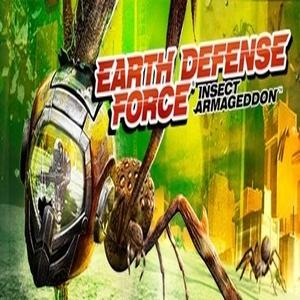 Earth Defense Force IA