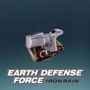 EARTH DEFENSE FORCE IRON RAIN Weapon MR-Geo Needle