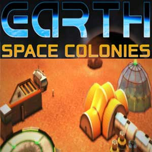 Buy Earth Space Colonies CD Key Compare Prices