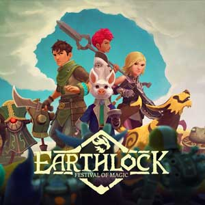 Buy EARTHLOCK CD Key Compare Prices