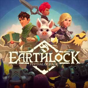 Buy Earthlock PS4 Game Code Compare Prices