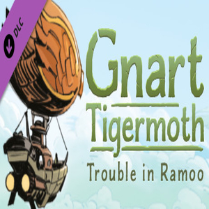 EARTHLOCK Comic Book 2 Gnart Tigermoth